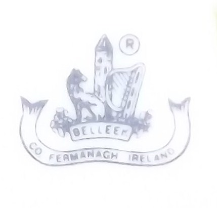 Mark on the Bottom of Belleek China Items Determines the Manufacturing Date