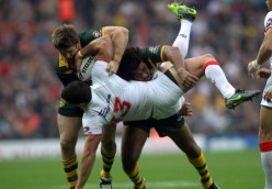 The Basics of Playing Rugby