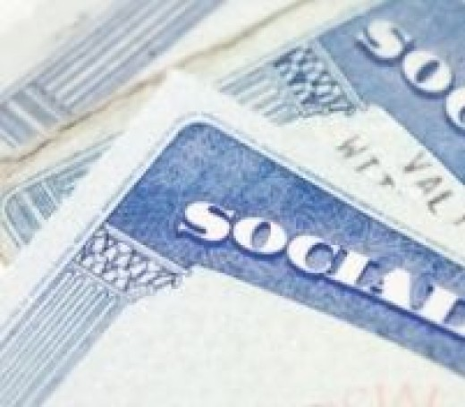 Lost or Stolen Social Security Card?