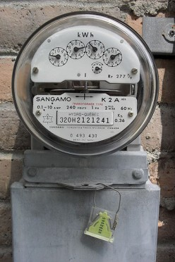 Warning:  Thieves Can Steal Your Electricity Legally and Put You in Jail