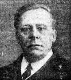 Horatio Bottomley.Swindler and fraud.