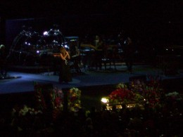 Mariah Carey Performing at Michael Jackson's Memorial Service