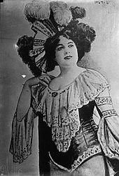 Cora Crippen (Belle Ellmore)