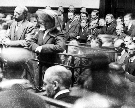 The Crippen Trial