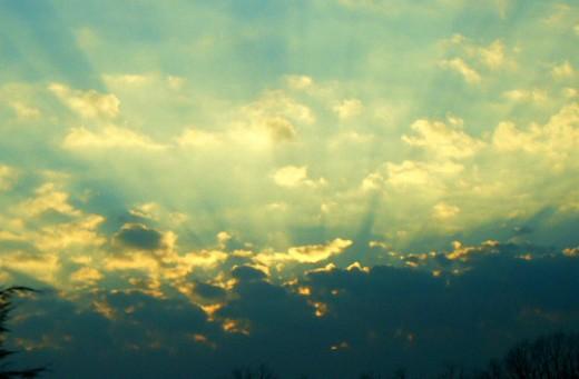 Looks like Heaven
