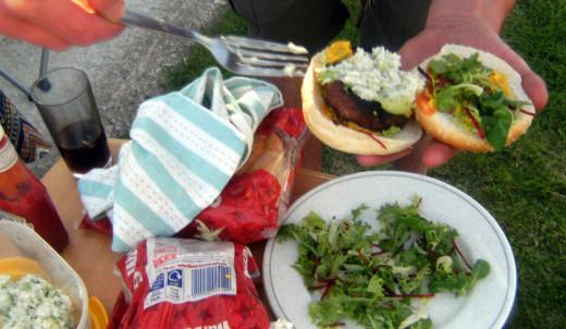 Best Hamburgers Recipe