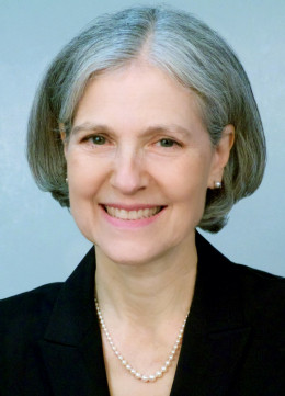Jill Stein is the first Jewish woman to run for president of the United States. She is the Green Party nomination for president of the U.S.