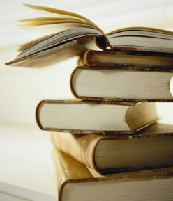 5 Book Titles that Sound Too Crazy to be True