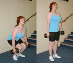 Weight Training During Menopause