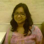 shruti sheshadri profile image