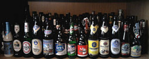 Different brewing techniques result in a variety of delicious beers to choose from.