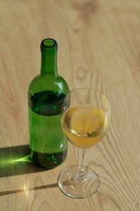 Add white wine