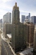 Chicago Architecture Tour: The Historic Hotels of Michigan Avenue (Part 2)
