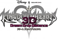 Kingdom Hearts 3D: Dream Drop Distance AR Cards