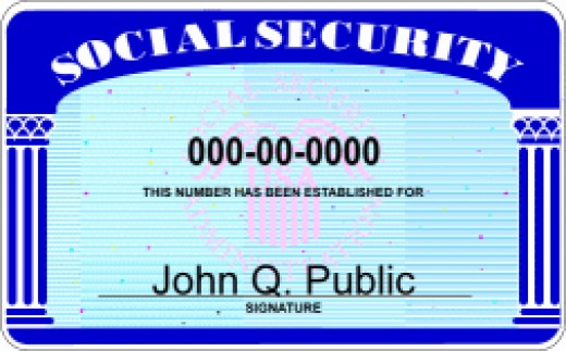 Some classes of people are winners under Social Security, while other are not.