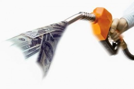 Don't waste your money on high performance fuels!