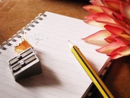Make notes!