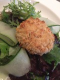 The Importance of Being Crabby; A Simple Recipe for Crab Cakes and Few Ways To Enjoy Them.