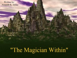 The Magician Within Chapter One