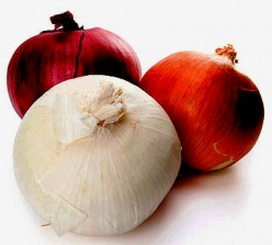 Health Benefits Onions - Nutritional Value of Onions Raw and Cooked