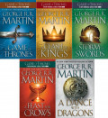 Does The Wheel of Time Compare To Game of Thrones?