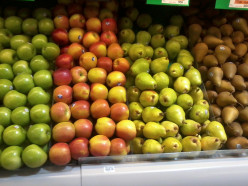 Suppress Your Appetite by Eating Real, Whole Food