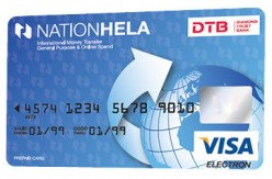How To Withdraw Money From PayPal In Kenya Using NationHela Prepaid Card