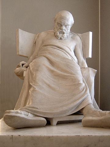 Death of Socrates, 1875 Hermitage