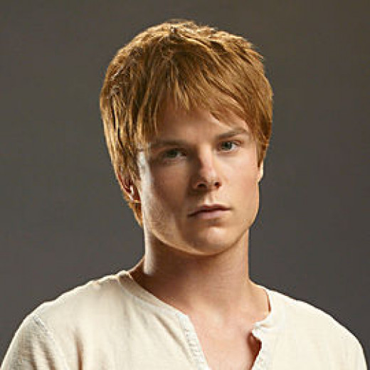 Graham Rogers as Danny Matheson