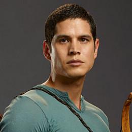J.D. Pardo as Nate Walker
