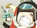 Anime Reviews: FLCL