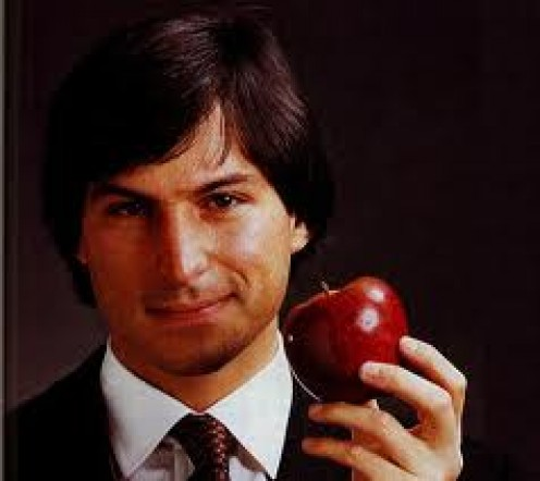 Apple Founder Steve Jobs was at least in part responsible for: The iPad, iPod, iPhone and iTunes. He was a very smart man when it comes to the invention computers and many devices.