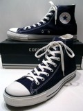 Popularity of Converse Chuck Taylor All Stars Shoes