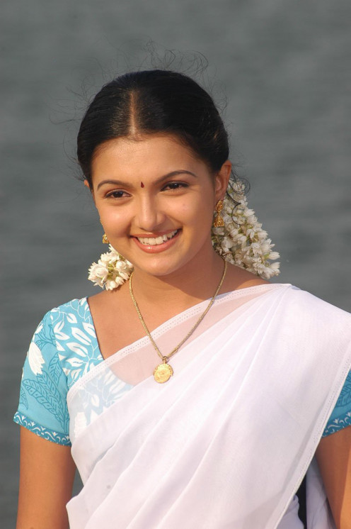 Sharanya Mohan