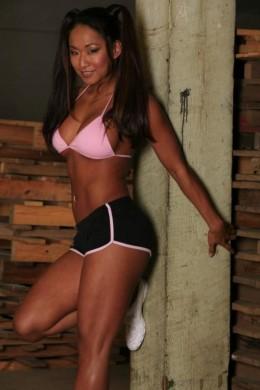 Gail Kim 2009 The TNA Knockou...
