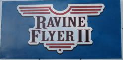 Waldameer Park's Ravine Flyer II
