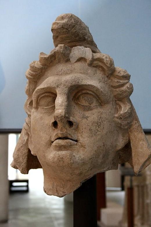 Mithra, A Zoroastrian Psychopomp and Deity