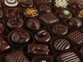 Caffeine and Saturated Fat Contents of Chocolate