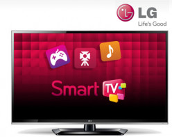 Why I selected the LG LED TV my review