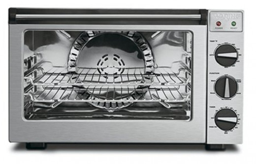 Convection Oven - Image Credit: Amazon.com