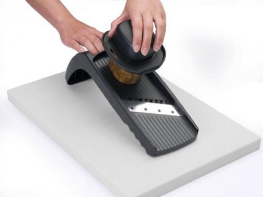 Mandolin for slicing potatoes - Image Credit: Amazon.Com