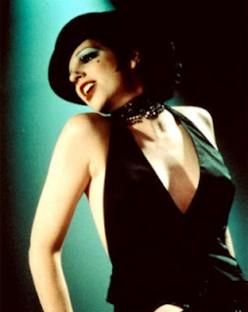 Liza Minnelli - the perfect Sally Bowles