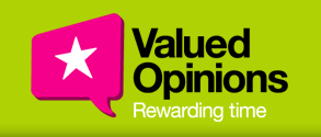 Make money online with Valued Opinions