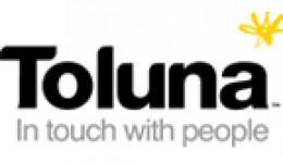 Make money online with Toluna.
