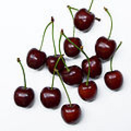 Enjoy cherries from your edible landscaping