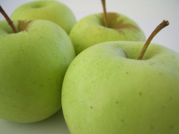 Featuring apples regularly in your diet will greatly boost your health.