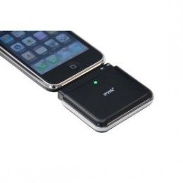 Smart Backup Battery For iPhone.