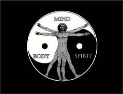 Body - Mind - Spirit .....are all one. Do you agree?