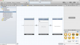 Xcode IDE