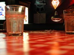 Doom Hotel Bar